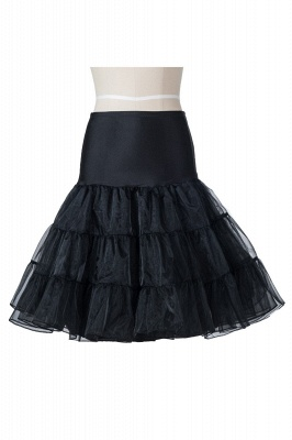 Mini Boneless Skirt Rock Ball Skirt Dress_6