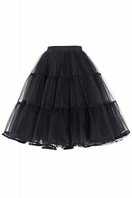 Beth Elizabeth | Puffy Petticoat with Layers_6