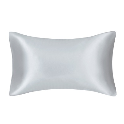 Fatapaese Satin Pillowcase Set of 2, Standard Size Silky Pillow Cases for Hair and Skin No Zipper_46