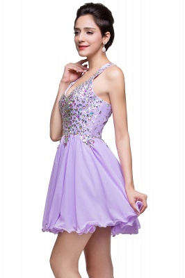 ELIANNA | A-line Sweetheart Short Sleeveless Chiffon Prom Dresses with Crystal Beads_13