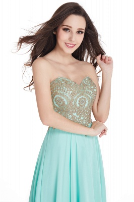 ERICA | A-Line Sweetheart Floor-Length Prom Dresses with Embroidery Beads_9