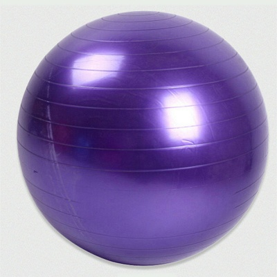Yoga Balls Bola Pilates Fitness Gym Balance Fitball Exercise Pilates Workout Massage Ball_5