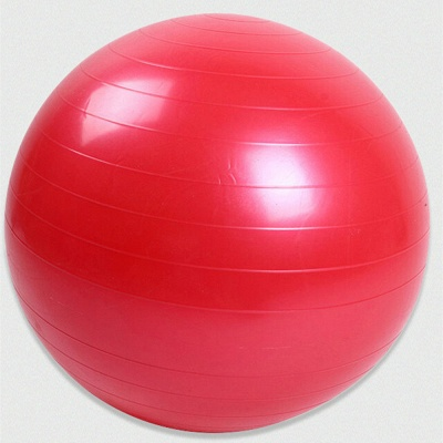 Yoga Balls Bola Pilates Fitness Gym Balance Fitball Exercise Pilates Workout Massage Ball_3