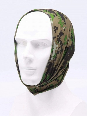 Cooling Military Camo Neck Gaiters_8