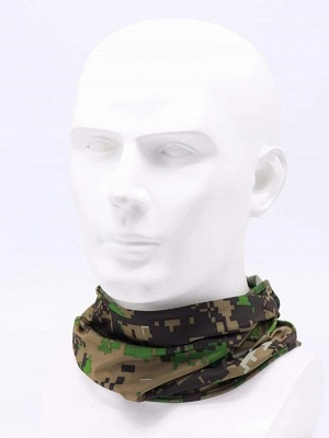 Cooling Military Camo Neck Gaiters_7