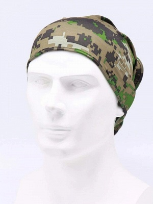 Cooling Military Camo Neck Gaiters_6