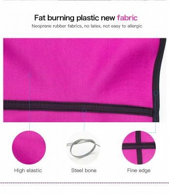 Adjustable Waist Trainer Trimmer Belt Fitness Body Shaper Back Support For An Hourglass Shaper Gym Waist Cinchers_7