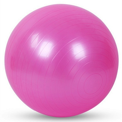 Yoga Balls Bola Pilates Fitness Gym Balance Fitball Exercise Pilates Workout Massage Ball_2